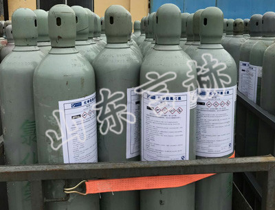 3.0N化学级氯化氢气体